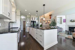 Photo 13: 22 VERONA Crescent: Spruce Grove House for sale : MLS®# E4201132