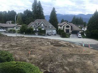 """Photo 1: 10131 KENSWOOD Drive in Chilliwack: Little Mountain Land for sale in """"Mt Shannon"""" : MLS®# R2467333"""