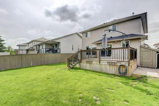 Photo 30: 356 WILLOWBROOK CL NW: Airdrie Detached for sale : MLS®# C4303766