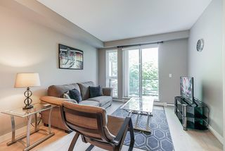 "Photo 9: 307 13925 FRASER Highway in Surrey: Whalley Condo for sale in ""VERVE"" (North Surrey)  : MLS®# R2474904"
