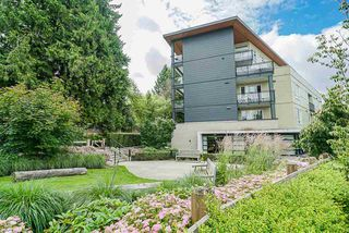 "Photo 19: 307 13925 FRASER Highway in Surrey: Whalley Condo for sale in ""VERVE"" (North Surrey)  : MLS®# R2474904"