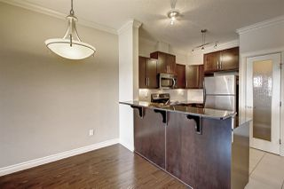 Photo 4: 244 10121 80 Avenue in Edmonton: Zone 17 Condo for sale : MLS®# E4206945