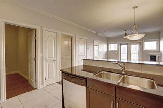 Photo 6: 244 10121 80 Avenue in Edmonton: Zone 17 Condo for sale : MLS®# E4206945