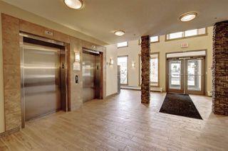 Photo 17: 244 10121 80 Avenue in Edmonton: Zone 17 Condo for sale : MLS®# E4206945