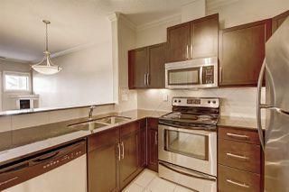 Photo 5: 244 10121 80 Avenue in Edmonton: Zone 17 Condo for sale : MLS®# E4206945