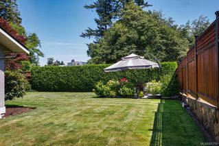 Photo 33: 4963 Del Monte Ave in : SE Cordova Bay House for sale (Saanich East)  : MLS®# 845759