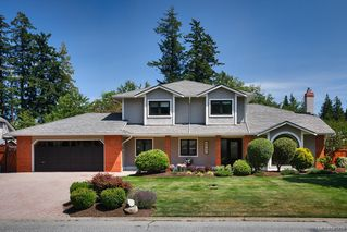 Photo 1: 4963 Del Monte Ave in : SE Cordova Bay House for sale (Saanich East)  : MLS®# 845759