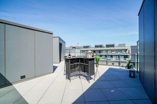 Photo 24: 513 8508 RIVERGRASS Drive in Vancouver: South Marine Condo for sale (Vancouver East)  : MLS®# R2488817