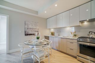 Photo 12: 513 8508 RIVERGRASS Drive in Vancouver: South Marine Condo for sale (Vancouver East)  : MLS®# R2488817