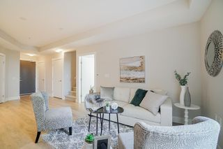Photo 4: 513 8508 RIVERGRASS Drive in Vancouver: South Marine Condo for sale (Vancouver East)  : MLS®# R2488817