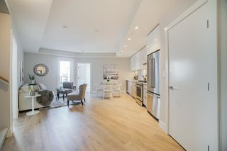Photo 2: 513 8508 RIVERGRASS Drive in Vancouver: South Marine Condo for sale (Vancouver East)  : MLS®# R2488817