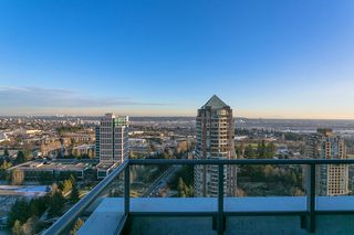 Photo 3: 2902 6837 STATION HILL DRIVE in Burnaby: South Slope Condo for sale (Burnaby South)  : MLS®# R2389740