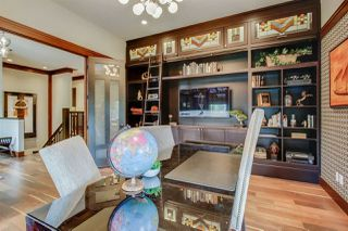 Photo 31: 231 WINDERMERE Drive in Edmonton: Zone 56 House for sale : MLS®# E4213645