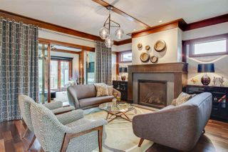 Photo 6: 231 WINDERMERE Drive in Edmonton: Zone 56 House for sale : MLS®# E4213645