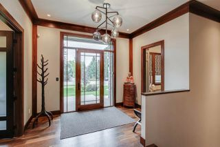 Photo 3: 231 WINDERMERE Drive in Edmonton: Zone 56 House for sale : MLS®# E4213645