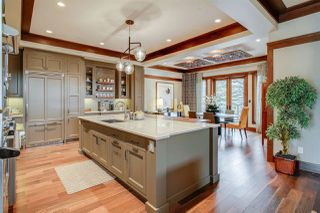 Photo 10: 231 WINDERMERE Drive in Edmonton: Zone 56 House for sale : MLS®# E4213645