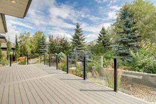 Photo 48: 231 WINDERMERE Drive in Edmonton: Zone 56 House for sale : MLS®# E4213645