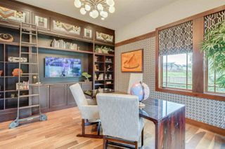 Photo 30: 231 WINDERMERE Drive in Edmonton: Zone 56 House for sale : MLS®# E4213645