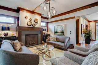 Photo 5: 231 WINDERMERE Drive in Edmonton: Zone 56 House for sale : MLS®# E4213645