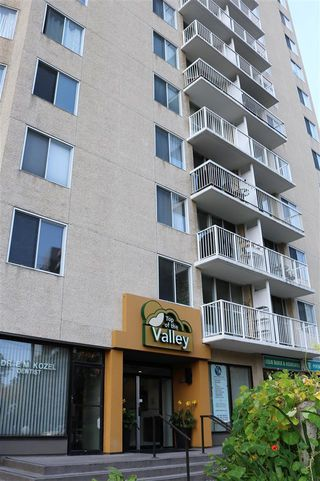 Main Photo: 1701 12141 JASPER Avenue in Edmonton: Zone 12 Condo for sale : MLS®# E4215022