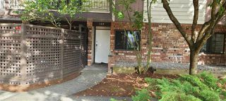 "Main Photo: 103 7426 138 Street in Surrey: East Newton Condo for sale in ""Glencoe Estates"" : MLS®# R2500816"