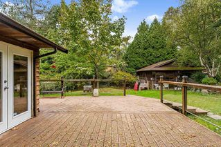 """Photo 20: 2068 180 Street in Surrey: Hazelmere House for sale in """"REDWOOD HEIGHTS"""" (South Surrey White Rock)  : MLS®# R2508182"""