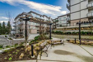 "Photo 18: 416 13768 108 Avenue in Surrey: Whalley Condo for sale in ""Venue"" (North Surrey)  : MLS®# R2508646"