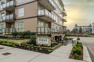 "Photo 2: 416 13768 108 Avenue in Surrey: Whalley Condo for sale in ""Venue"" (North Surrey)  : MLS®# R2508646"