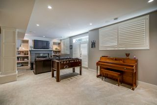 Photo 27: 12740 25A Avenue in Surrey: Crescent Bch Ocean Pk. House for sale (South Surrey White Rock)  : MLS®# R2509269