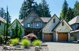 Photo 1: 12740 25A Avenue in Surrey: Crescent Bch Ocean Pk. House for sale (South Surrey White Rock)  : MLS®# R2509269