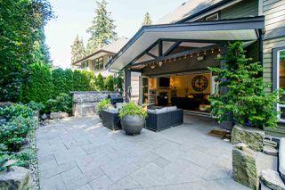 Photo 37: 12740 25A Avenue in Surrey: Crescent Bch Ocean Pk. House for sale (South Surrey White Rock)  : MLS®# R2509269