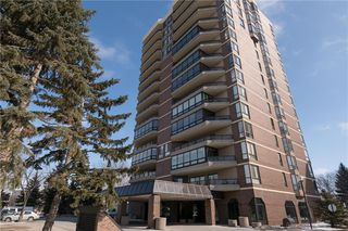 Photo 1: 302 160 Tuxedo Avenue in Winnipeg: Tuxedo Condominium for sale (1E)  : MLS®# 202026266