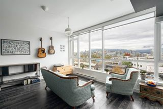 """Main Photo: 412 2511 QUEBEC Street in Vancouver: Mount Pleasant VE Condo for sale in """"OnQue"""" (Vancouver East)  : MLS®# R2509866"""