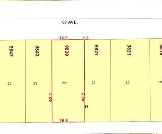 Photo 11: 9839 67 Avenue in Edmonton: Zone 17 House for sale : MLS®# E4219925