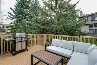 Photo 42: 256 Point Mckay Terrace NW in Calgary: Point McKay Row/Townhouse for sale : MLS®# A1047265