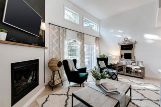 Photo 6: 256 Point Mckay Terrace NW in Calgary: Point McKay Row/Townhouse for sale : MLS®# A1047265