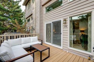 Photo 43: 256 Point Mckay Terrace NW in Calgary: Point McKay Row/Townhouse for sale : MLS®# A1047265