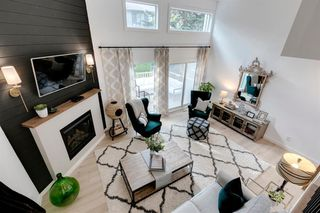 Photo 18: 256 Point Mckay Terrace NW in Calgary: Point McKay Row/Townhouse for sale : MLS®# A1047265