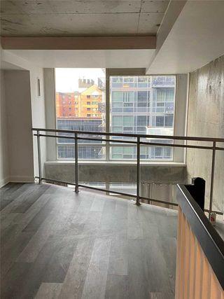 Photo 1: 622 1029 W King Street in Toronto: Niagara Condo for lease (Toronto C01)  : MLS®# C5071539
