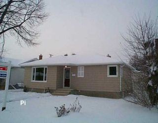 Photo 1: 75 POPLARWOOD Avenue in Winnipeg: St Vital Single Family Detached for sale (South East Winnipeg)  : MLS®# 2619889
