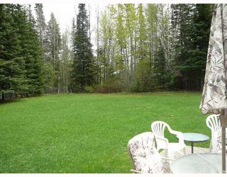 "Photo 10: 3845 RUNDSTROM Road in Prince_George: N73EM House for sale in ""EMERALD ESTATE"" (PG City North (Zone 73))  : MLS®# N172469"