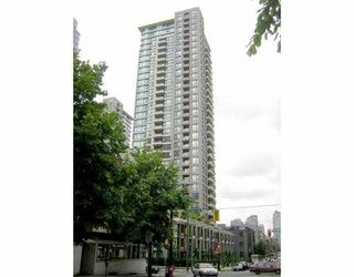 "Main Photo: 3101 928 HOMER Street in Vancouver: Downtown VW Condo for sale in ""YALETOWN PARK I"" (Vancouver West)  : MLS®# V653496"
