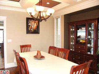 "Photo 3: 3118 162ND ST in Surrey: Grandview Surrey House for sale in ""MORGAN ACRES"" (South Surrey White Rock)  : MLS®# F1108748"