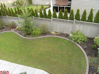 "Photo 10: 3118 162ND ST in Surrey: Grandview Surrey House for sale in ""MORGAN ACRES"" (South Surrey White Rock)  : MLS®# F1108748"