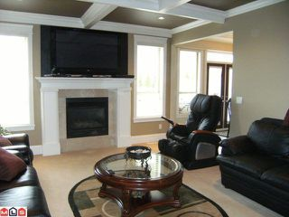 "Photo 5: 3118 162ND ST in Surrey: Grandview Surrey House for sale in ""MORGAN ACRES"" (South Surrey White Rock)  : MLS®# F1108748"