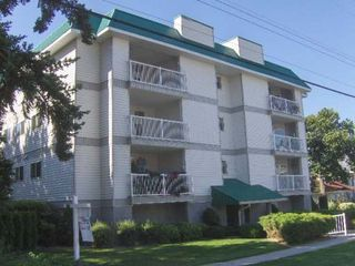 Main Photo: 106 - 202 EDMONTON AVENUE in PENTICTON: Residential Attached for sale : MLS®# 135625