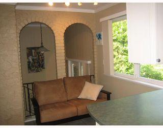 "Photo 5: 2650 CARNATION Street in North_Vancouver: Blueridge NV House for sale in ""BLUERIDGE"" (North Vancouver)  : MLS®# V666733"