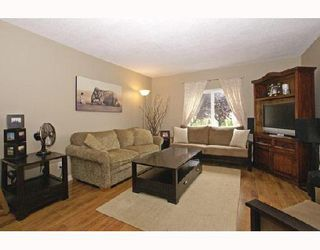 "Photo 2: 2650 CARNATION Street in North_Vancouver: Blueridge NV House for sale in ""BLUERIDGE"" (North Vancouver)  : MLS®# V666733"