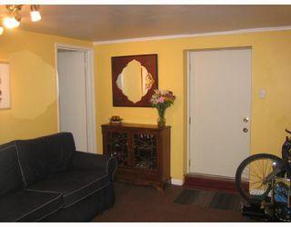 "Photo 9: 2650 CARNATION Street in North_Vancouver: Blueridge NV House for sale in ""BLUERIDGE"" (North Vancouver)  : MLS®# V666733"
