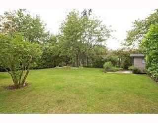 "Photo 10: 2650 CARNATION Street in North_Vancouver: Blueridge NV House for sale in ""BLUERIDGE"" (North Vancouver)  : MLS®# V666733"